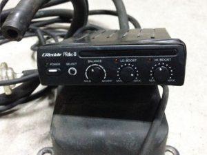 EVC GReddy PRotec-B ブーストコントローラー